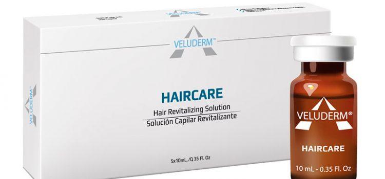 Лечение алопеции — мезотерапия кожи головы препаратом HairCare
