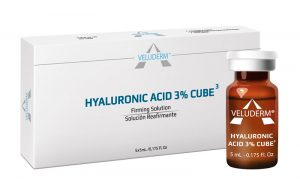 Hyaluronic Acid Cube 3