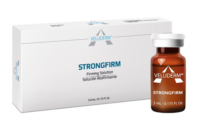 strongfirm veluderm