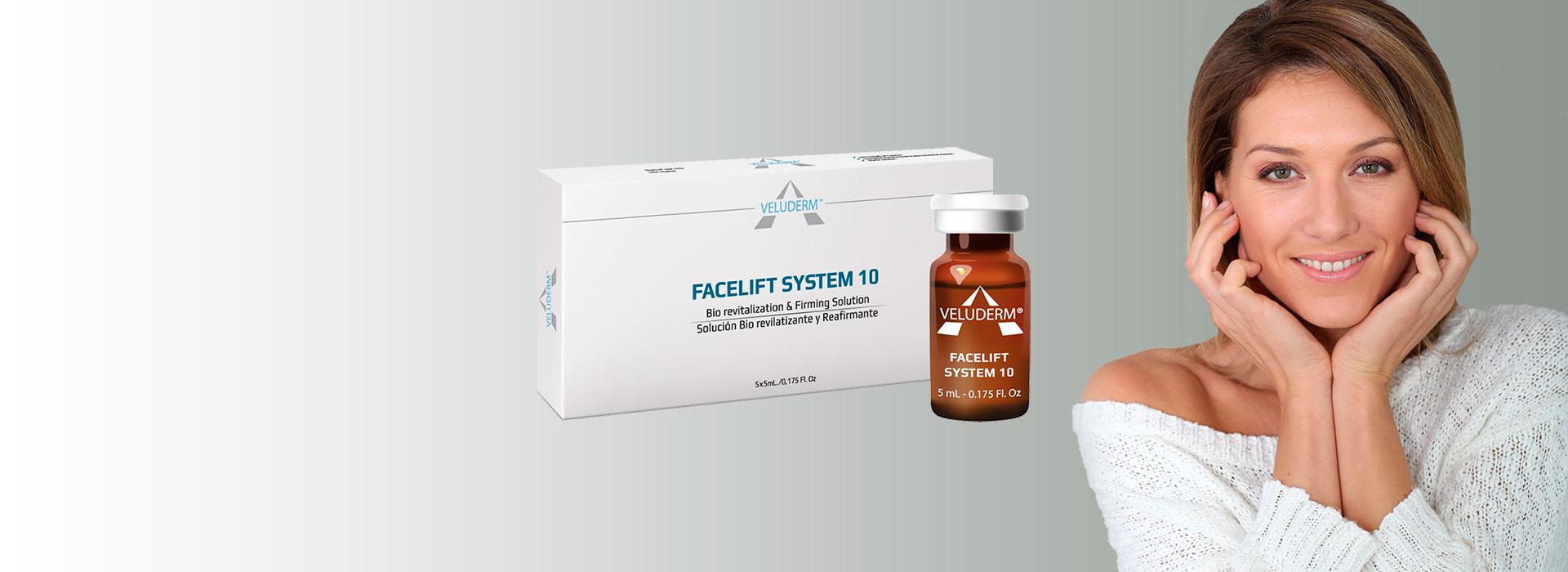 FACELIFT System 10